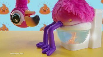 Gotta Go Flamingo TV Spot, 'Uh-oh' - Thumbnail 7