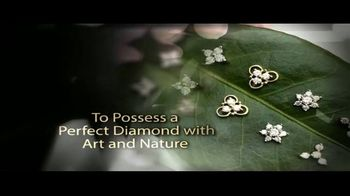 Bhindi Jewelers TV Spot, 'To Possess a Perfect Diamond With Art and Nature'