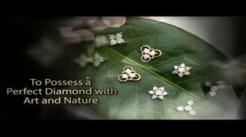 Bhindi Jewelers TV Spot, 'To Possess a Perfect Diamond With Art and Nature' - Thumbnail 5