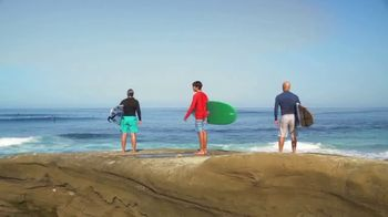 Visit California TV Spot, 'Never Normal'