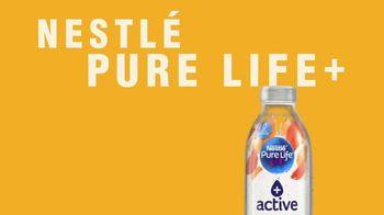 Pure Life TV Spot, 'Agua pura de calidad: Pure Life+'  [Spanish] - Thumbnail 4