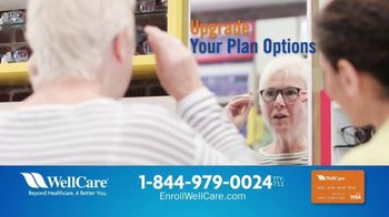 WellCare Visa Flex Card TV Spot, 'Medicare Beneficiaries' - Thumbnail 5