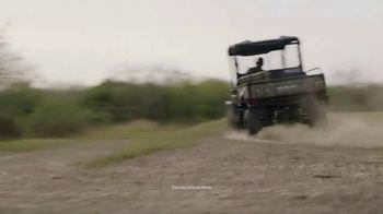 Kubota Sidekick TV Spot, 'Hunting Season: Sponsor' - Thumbnail 2