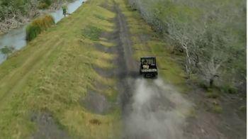 Kubota Sidekick TV Spot, 'Hunting Season: Sponsor'
