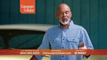 Consumer Cellular TV Spot, 'Folks' - Thumbnail 2
