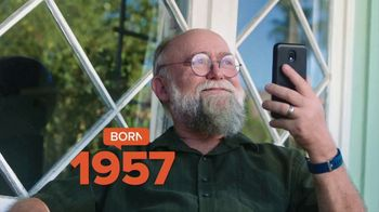 Consumer Cellular TV Spot, 'Folks'