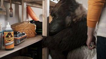 Gorilla Glue TV Spot, 'Garage' - Thumbnail 9