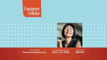 Consumer Cellular TV Spot, 'Plus' - Thumbnail 2