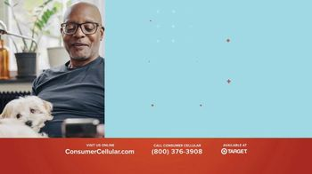 Consumer Cellular TV Spot, 'Plus' - Thumbnail 4