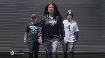 NFL Shop TV Spot, 'Make Victory Yours' Song by SKYXXX, Party Favor