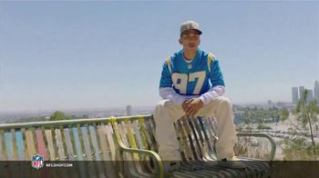 NFL Shop TV Spot, 'Make Victory Yours' Song by SKYXXX, Party Favor - Thumbnail 5