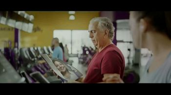 Planet Fitness TV Spot, 'Spread Kindness: $10 a Month' - Thumbnail 4