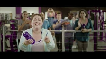 Planet Fitness TV Spot, 'Spread Kindness: $10 a Month' - Thumbnail 6