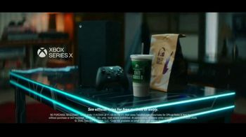 Taco Bell TV Spot, 'Xbox Series X: Made for This' - Thumbnail 9