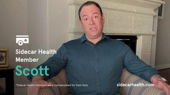 Sidecar Health TV Spot, 'Testimonies'