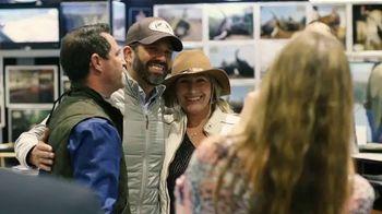 Safari Club International TV Spot, '2021 SCI Convention: Las Vegas'