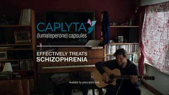 Intra-Cellular Therapies TV Spot, 'Progress' - Thumbnail 5