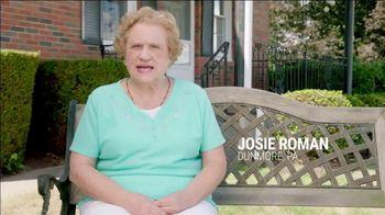 Preserve America PAC TV Spot, 'Josie Roman'