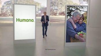 Humana Medicare Advantage Plan TV Spot, 'All-In-One Plan & Decision Guide: $7,800 Est. Savings' - Thumbnail 1