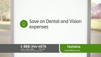 Humana Medicare Advantage Plan TV Spot, 'All-In-One Plan & Decision Guide: $7,800 Est. Savings' - Thumbnail 5