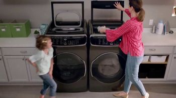 The Home Depot Fall Savings TV Spot, 'LG Refrigerator' - Thumbnail 4