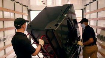 The Home Depot Fall Savings TV Spot, 'LG Refrigerator' - Thumbnail 7