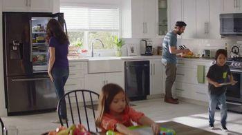 The Home Depot Fall Savings TV Spot, 'LG Refrigerator' - Thumbnail 8