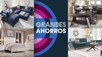 Rooms to Go Venta de Columbus Day TV Spot, 'Muebles bellos' canción de Junior Senior [Spanish] - Thumbnail 4