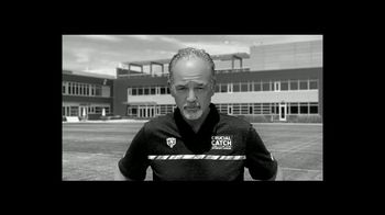 NFL TV Spot, 'Crucial Catch: It Takes All of Us' Featuring Chuck Pagano, James Conner, Kyle Ruldolph - Thumbnail 1