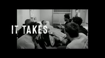 NFL TV Spot, 'Crucial Catch: It Takes All of Us' Featuring Chuck Pagano, James Conner, Kyle Ruldolph - Thumbnail 9