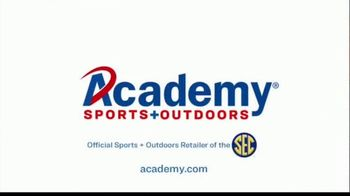 Academy Sports + Outdoors TV Spot, 'Fun You Didn't Know You Needed' - Thumbnail 9