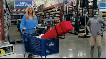 Academy Sports + Outdoors TV Spot, 'Fun You Didn't Know You Needed' - Thumbnail 5