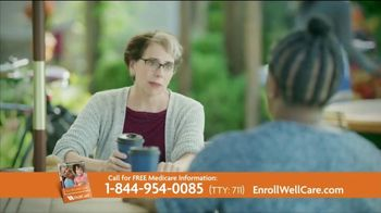 WellCare Health Plans TV Spot, 'Welcome to the Neighborhood' - Thumbnail 10