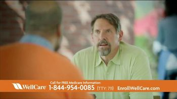 WellCare Health Plans TV Spot, 'Welcome to the Neighborhood' - Thumbnail 3