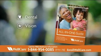 WellCare Health Plans TV Spot, 'Welcome to the Neighborhood' - Thumbnail 6