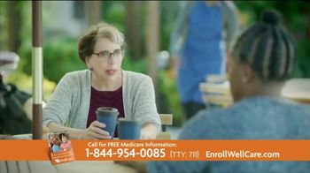 WellCare Health Plans TV Spot, 'Welcome to the Neighborhood' - Thumbnail 9