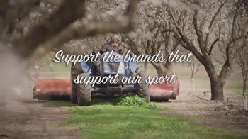 Nut Up Industries TV Spot, 'Brands That Support Our Sport' - Thumbnail 2