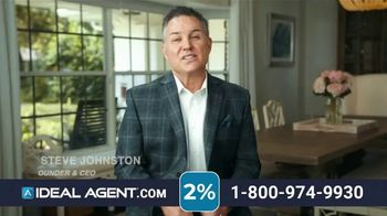 Ideal Agent TV Spot, 'A Better Home Buying Experience' - Thumbnail 1