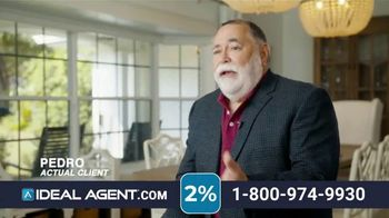 Ideal Agent TV Spot, 'A Better Home Buying Experience' - Thumbnail 2