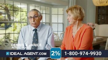 Ideal Agent TV Spot, \'A Better Home Buying Experience\'