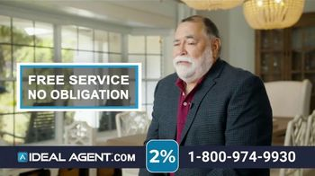 Ideal Agent TV Spot, 'A Better Home Buying Experience' - Thumbnail 8