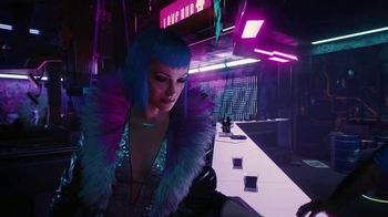 Cyberpunk 2077 TV Spot, \'No Limits\' Featuring Keanu Reeves, Song by Billie Eilish