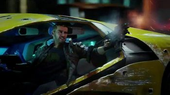 Cyberpunk 2077 TV Spot, 'No Limits' Featuring Keanu Reeves, Song by Billie Eilish - Thumbnail 4