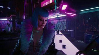 Cyberpunk 2077: No Limits