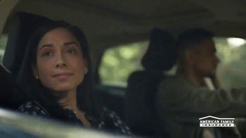 American Family Insurance KnowYourDrive TV Spot, 'Swimmer' - Thumbnail 1