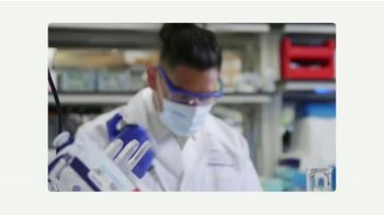 MD Anderson Cancer Center TV Spot, 'In The Pursuit of Making Cancer History: We'll Do Whatever It Takes' - Thumbnail 3