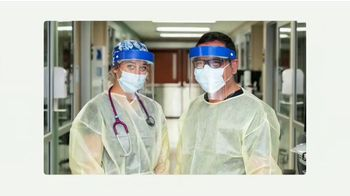 MD Anderson Cancer Center TV Spot, 'In The Pursuit of Making Cancer History: We'll Do Whatever It Takes' - Thumbnail 5
