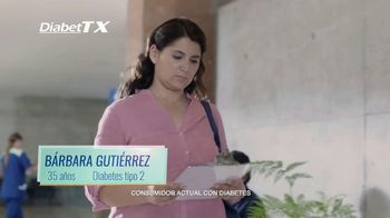 Goicoechea DiabetTX TV Spot, 'Bárbara' [Spanish]