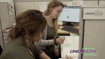 Union Home Mortgage TV Spot, 'Top Workplace'