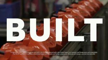STIHL TV Spot, 'Built in America: Making More' - Thumbnail 5